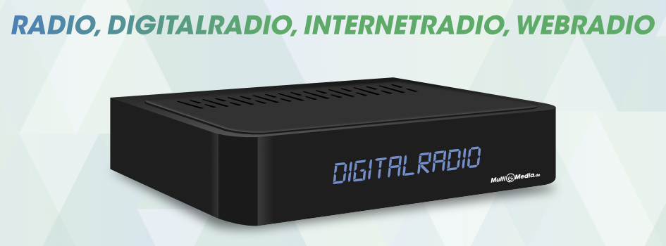 Internetradio Digitalradio