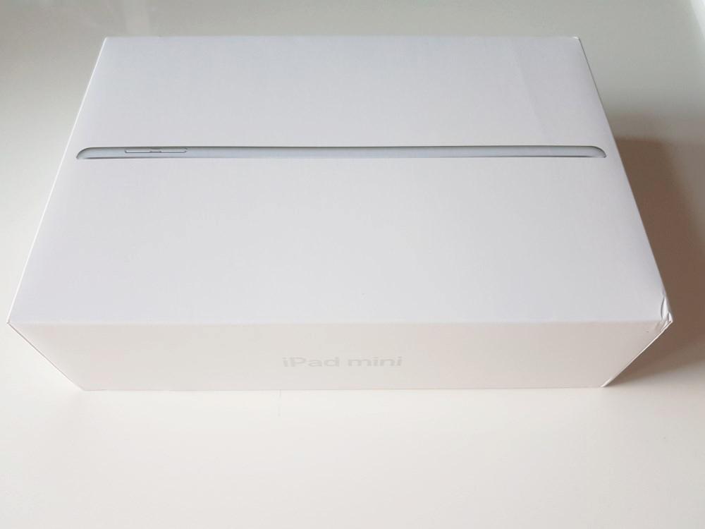 Das Ipad Mini inklusive Lieferumfang
