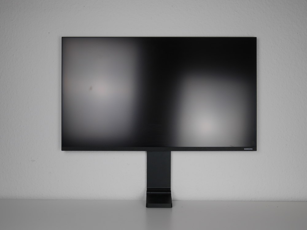 Samsung The Space 32 Zol -Monitor Test