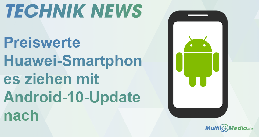 android update huawei