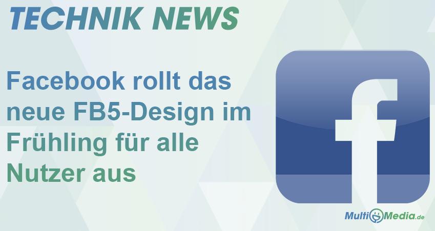 facebook fb5 design