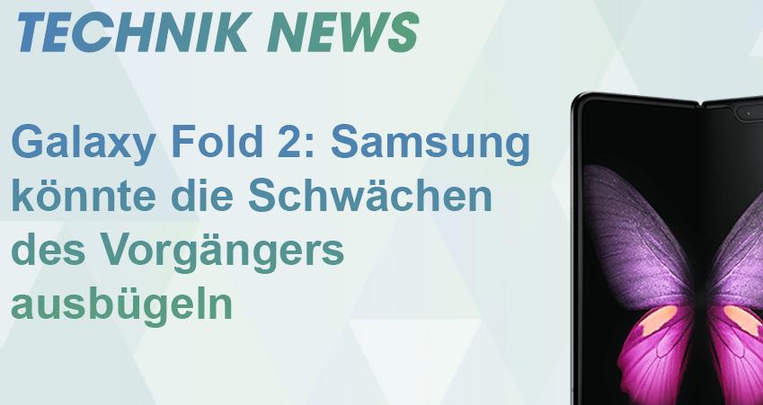 Galaxy Fold 2 samsung