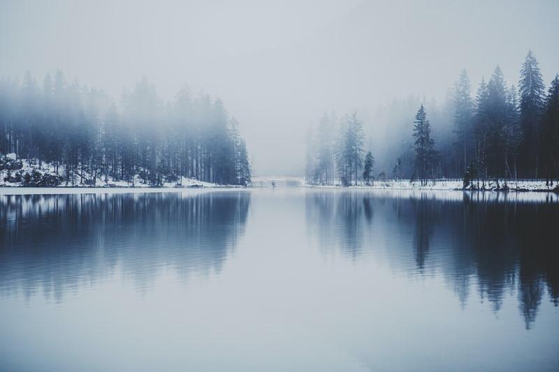 Weshalb der Winter oftmals so unbeliebt ist